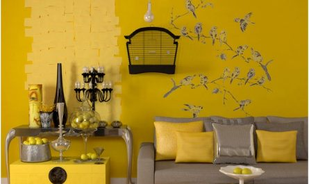 Yellow Bedroom Decorating Ideas Bqacds Beautiful Yellow Room Interior Inspiration 55 Rooms for Your Viewing720900sofj