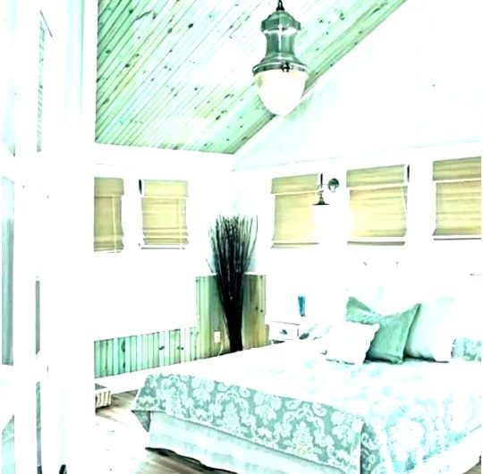 Beach Cottage Bedroom Decorating Ideas