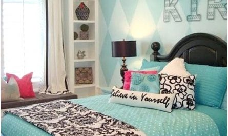 Decorating Ideas for Teenage Bedrooms Apvjkr Awesome 40 Beautiful Teenage Girls Bedroom Designs for Creative540720fgsb