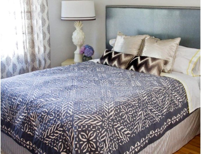 Inexpensive Bedroom Decorating Ideas