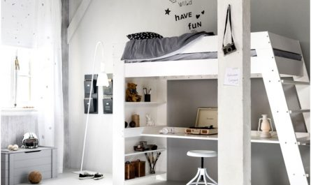Kids Bedroom Lighting Ideas Bvtbrx Beautiful the Advantages Of A Loft Bed In A Kid S Room720931igef