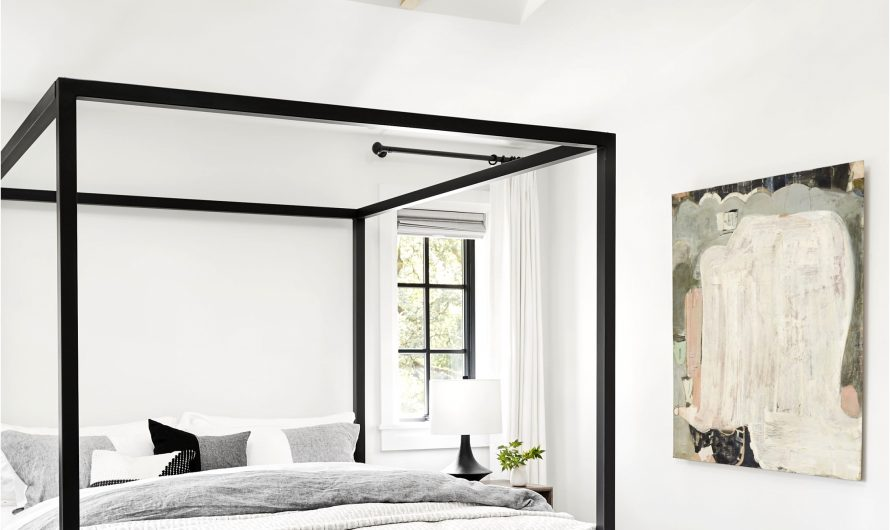 Lighting Options for Bedrooms