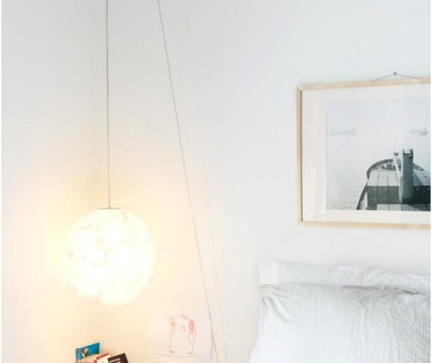 Overhead Bedroom Lighting