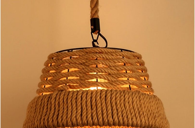 Pendant Lighting for Bedroom