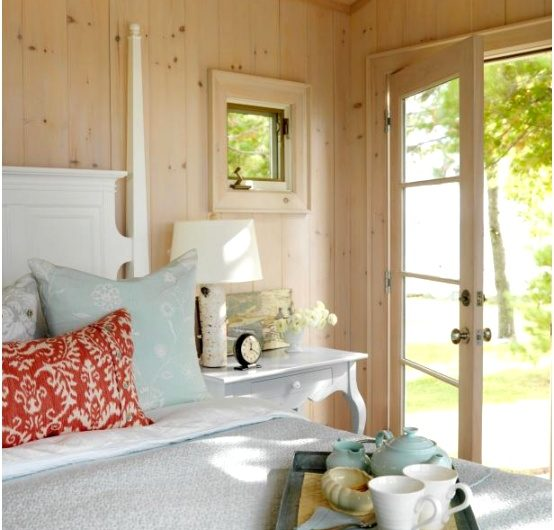 Cottage Bedrooms Decorating Ideas