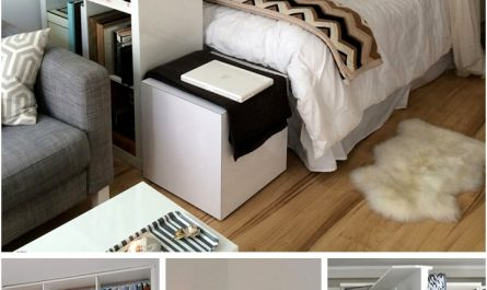 Decor Ideas for Small Bedrooms Rywdyn Beautiful 37 Best Small Bedroom Ideas and Designs for 20207201945ufdd