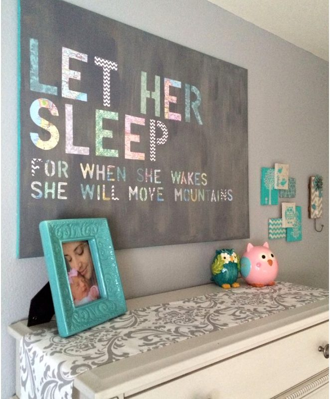 Baby Girl Bedroom Ideas Decorating Irsvwd Fresh Sweet Diy Baby Room Decorations that Will Melt Your Hearts662882tjru