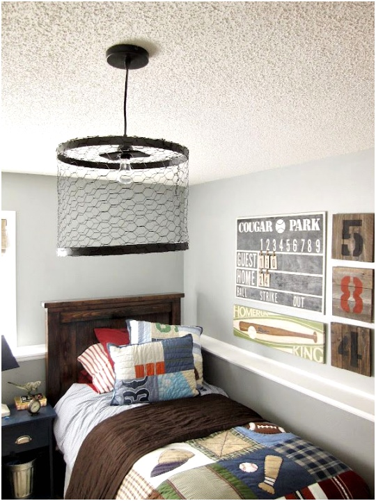 addicted2diy teenage boys bedroom ideas