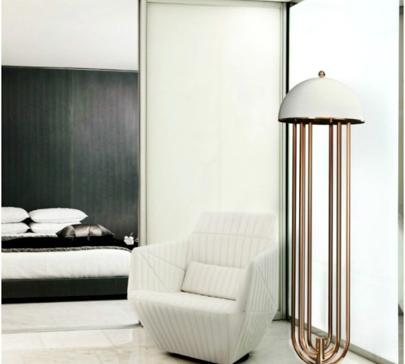 Bedroom Light Ideas