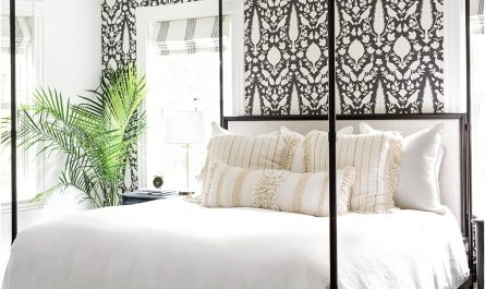 Black Bedroom Decorating Ideas Tzfnqe New 21 White Bedroom Ideas for A Serene Space11201477hshq