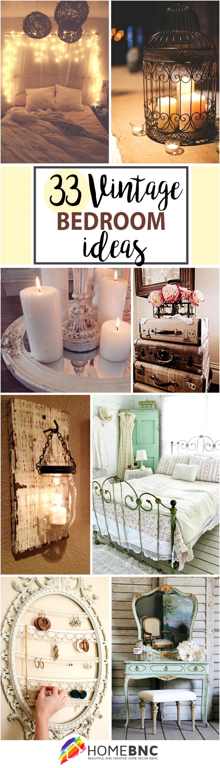 vintage bedroom decor ideas pinterest share homebnc