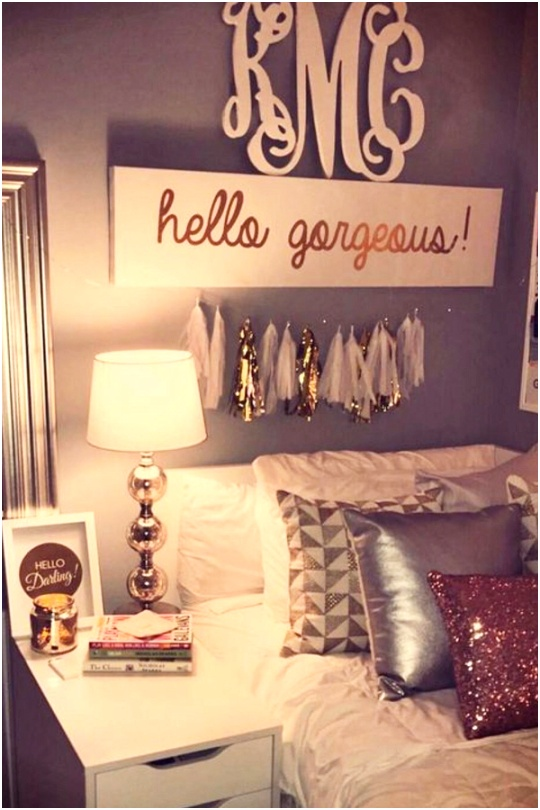 teen bedroom makeover ideas 4