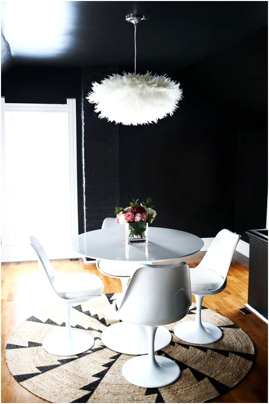 modern home lighting DIY pendant lights dining room lighting ideas