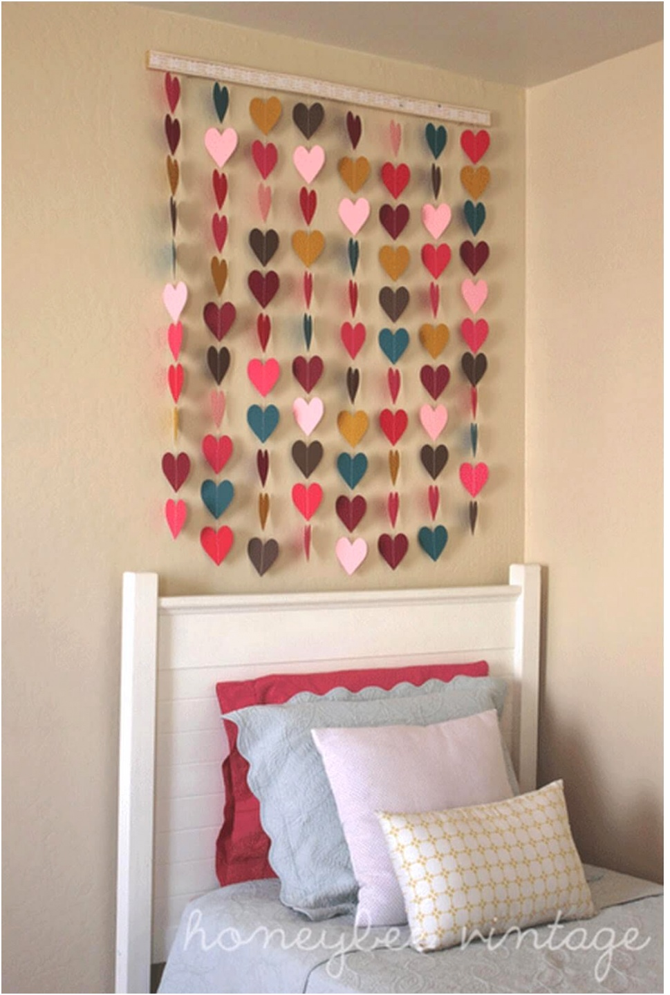 13 diy wall hanging ideas homebnc