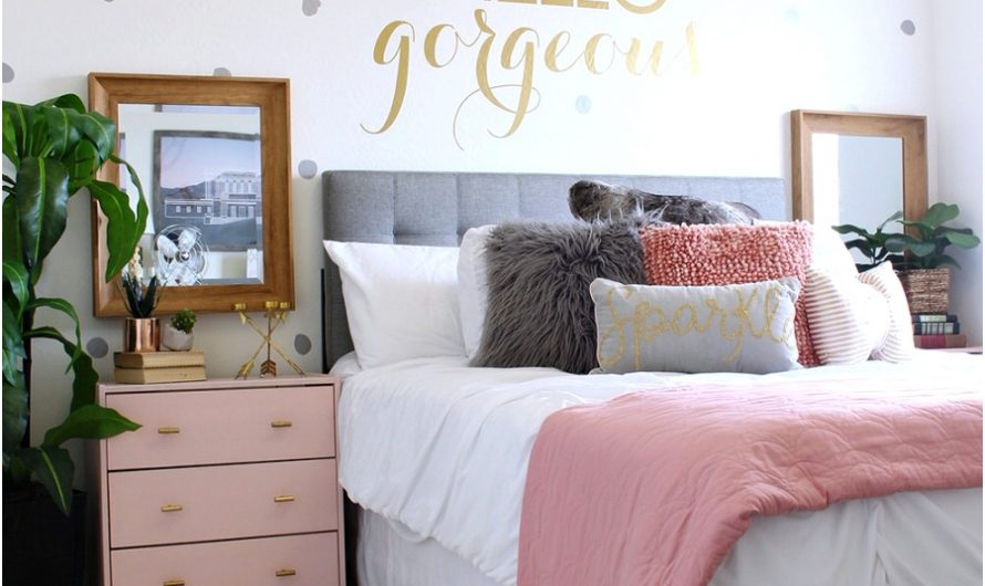 Kids Bedroom Decorating Ideas On A Budget