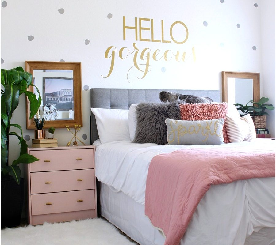Kids Bedroom Decorating Ideas On A Budget Afvwau Luxury Teen Bedroom Decorating Tips Tricks & Projects • the Bud9001350vkbw