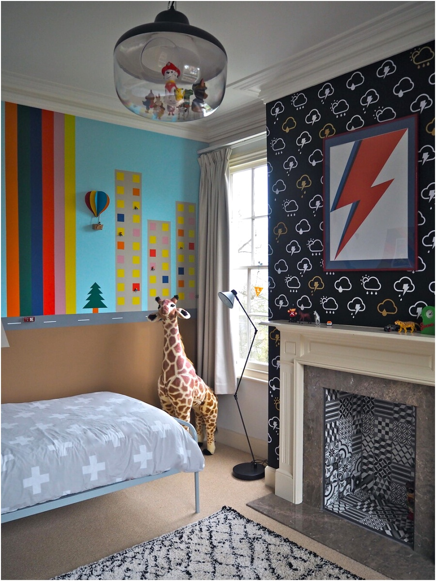 6 Easy Decor Ideas To Update A Child s Bedroom A Bud