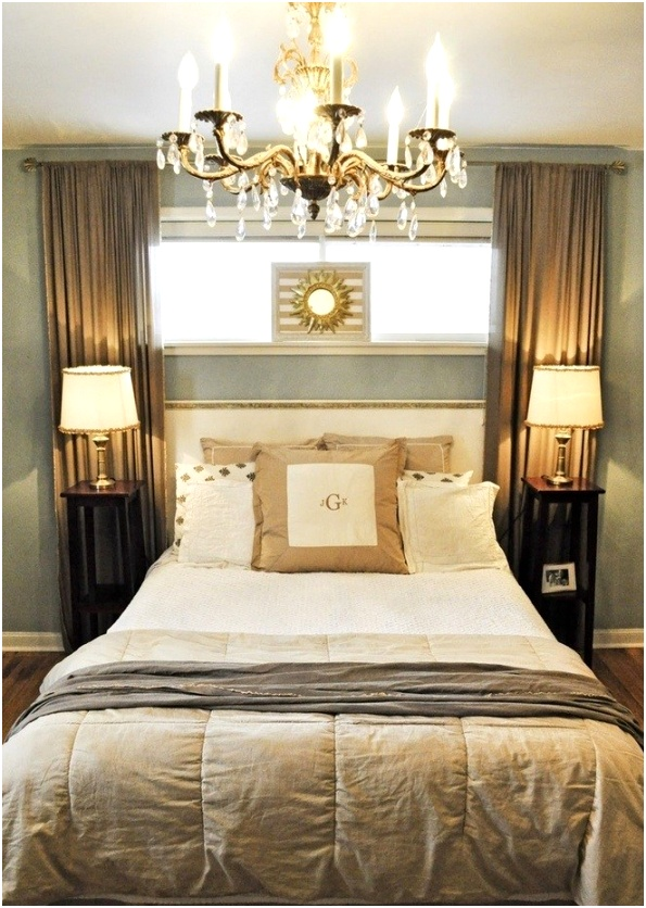33 Master Bedroom Wall Decor above Bed Features