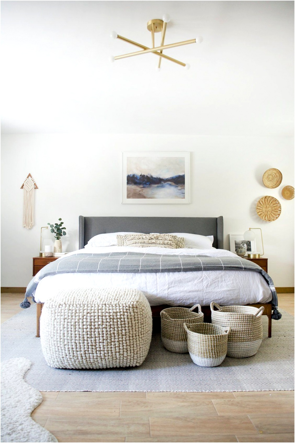 10 Modern Bedroom Ideas to Help You with Your Summertime Sadness 8