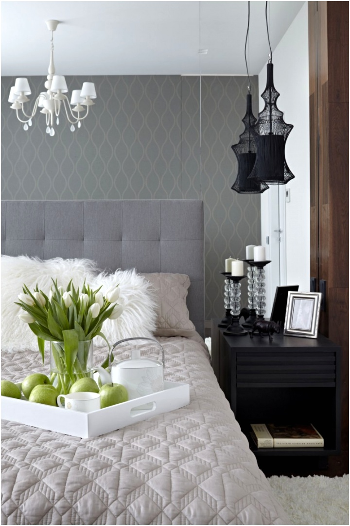 20 Small Bedroom Ideas That Will Leave You Speechless featured on Architecture Beast 11