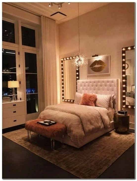 75 Cute Teenage Girl Bedroom Ideas That Will Blow Your Mind 29