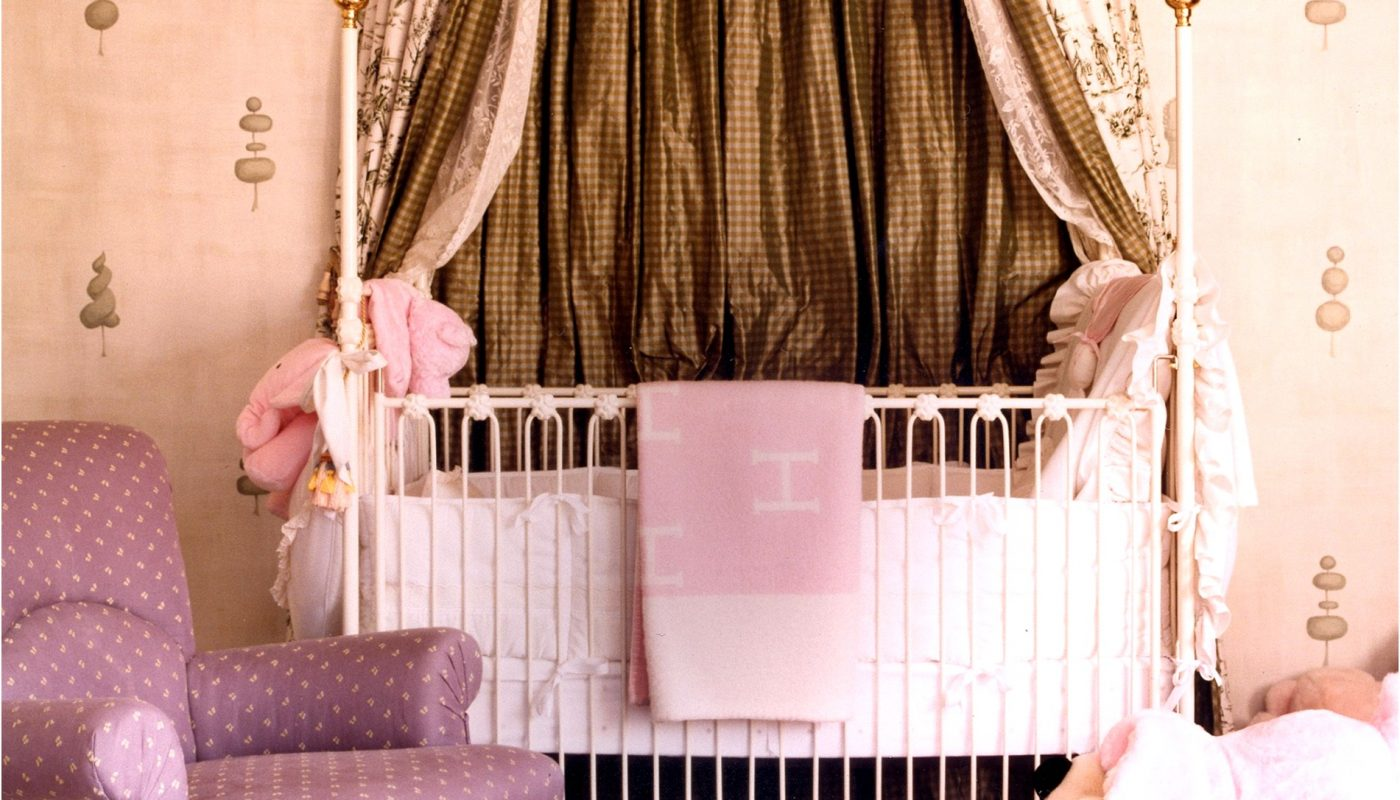 Baby Girl Bedroom Ideas Xowkkl New 7 Cute Baby Girl Rooms Nursery Decorating Ideas for Baby Girls19012437edng