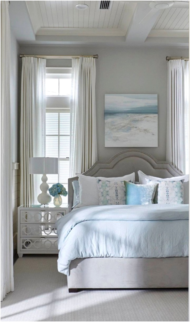 furniture bedrooms serene coastal bedroom