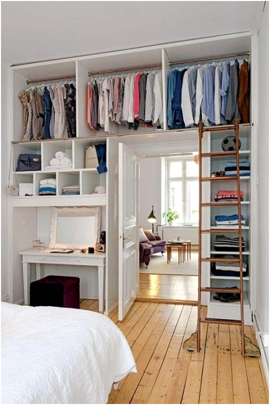 36 small bedroom designs and ideas homebnc