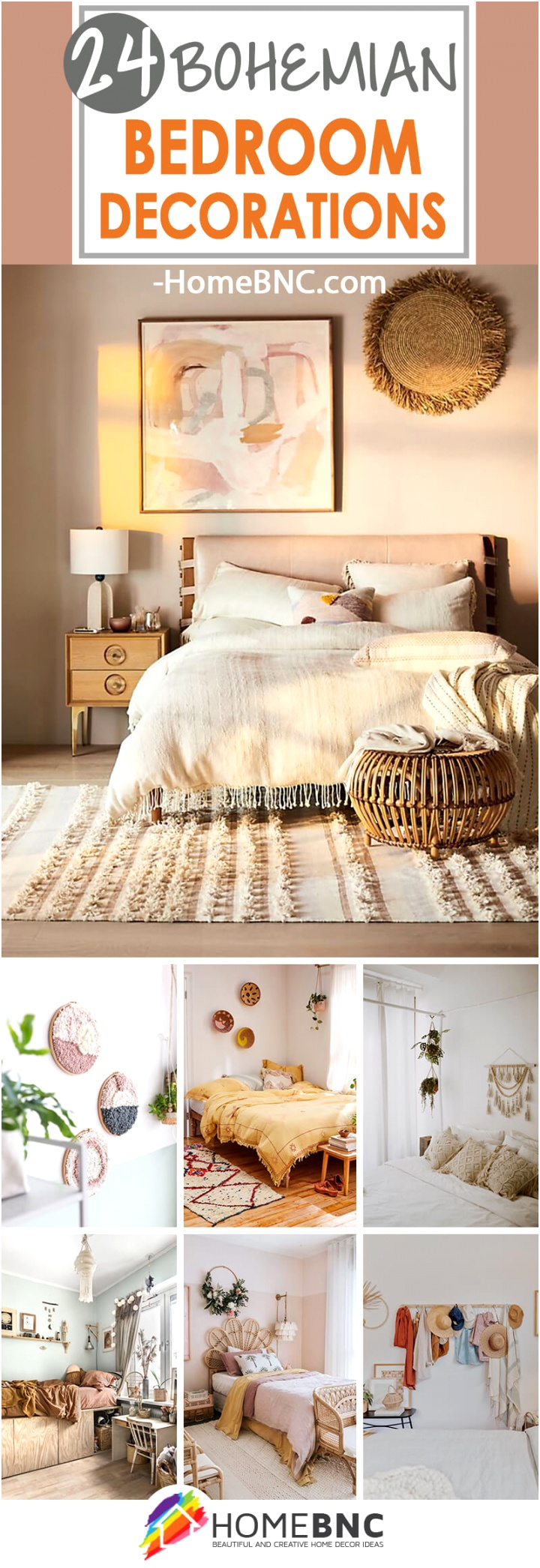 best bohemian bedroom decor ideas designs pinterest share homebnc v2