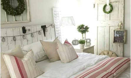 Chic Bedroom Ideas Iifcqb Best Of Farmhouse Chic Bedroom with A touch Of Red662827heab