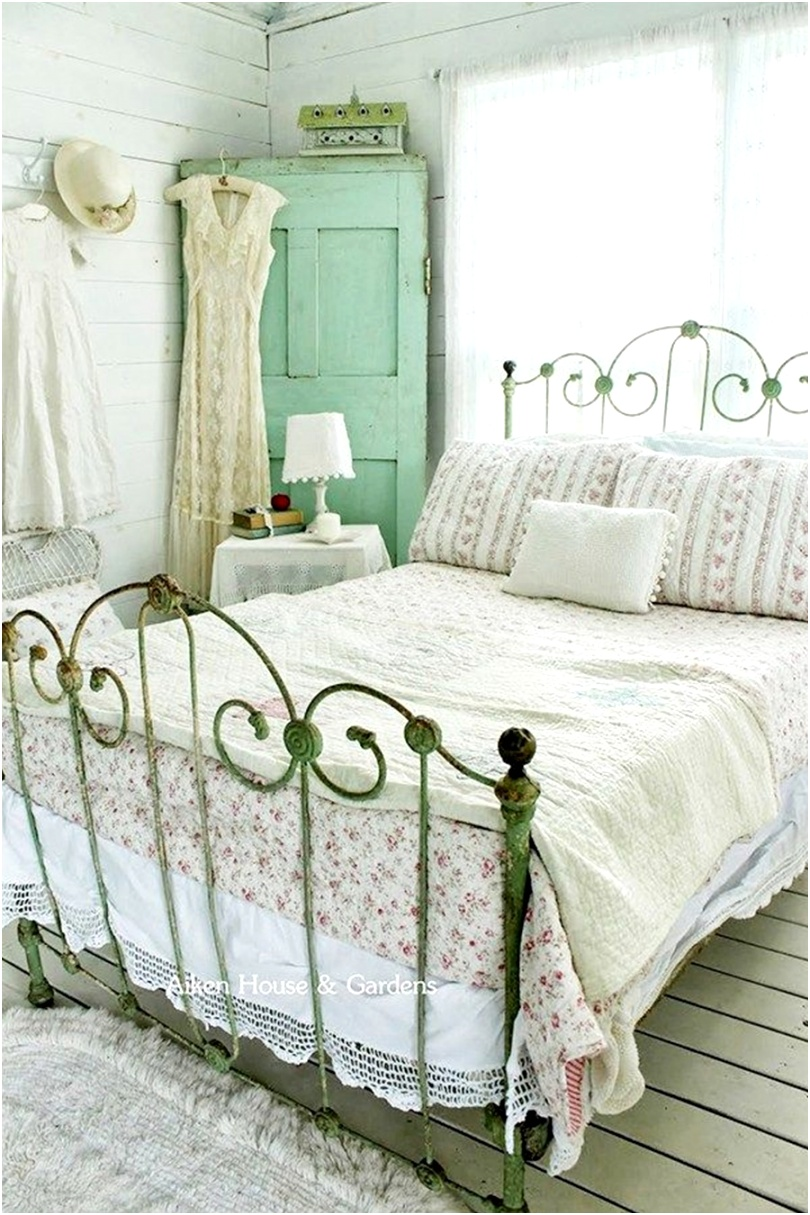 Shabby Chic Bedroom Decorating Ideas A Bud