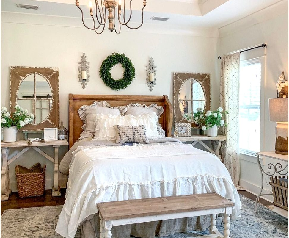 Country Bedroom Ideas Yathrw Beautiful Wolf Whistles that S It We Can Go to Bed now with Sweet9721215yshf
