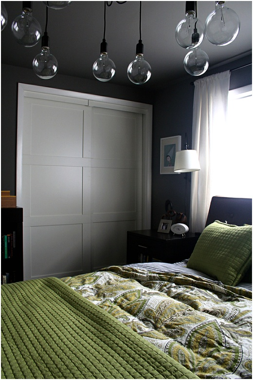 Great Paint Colors for Ceilings1