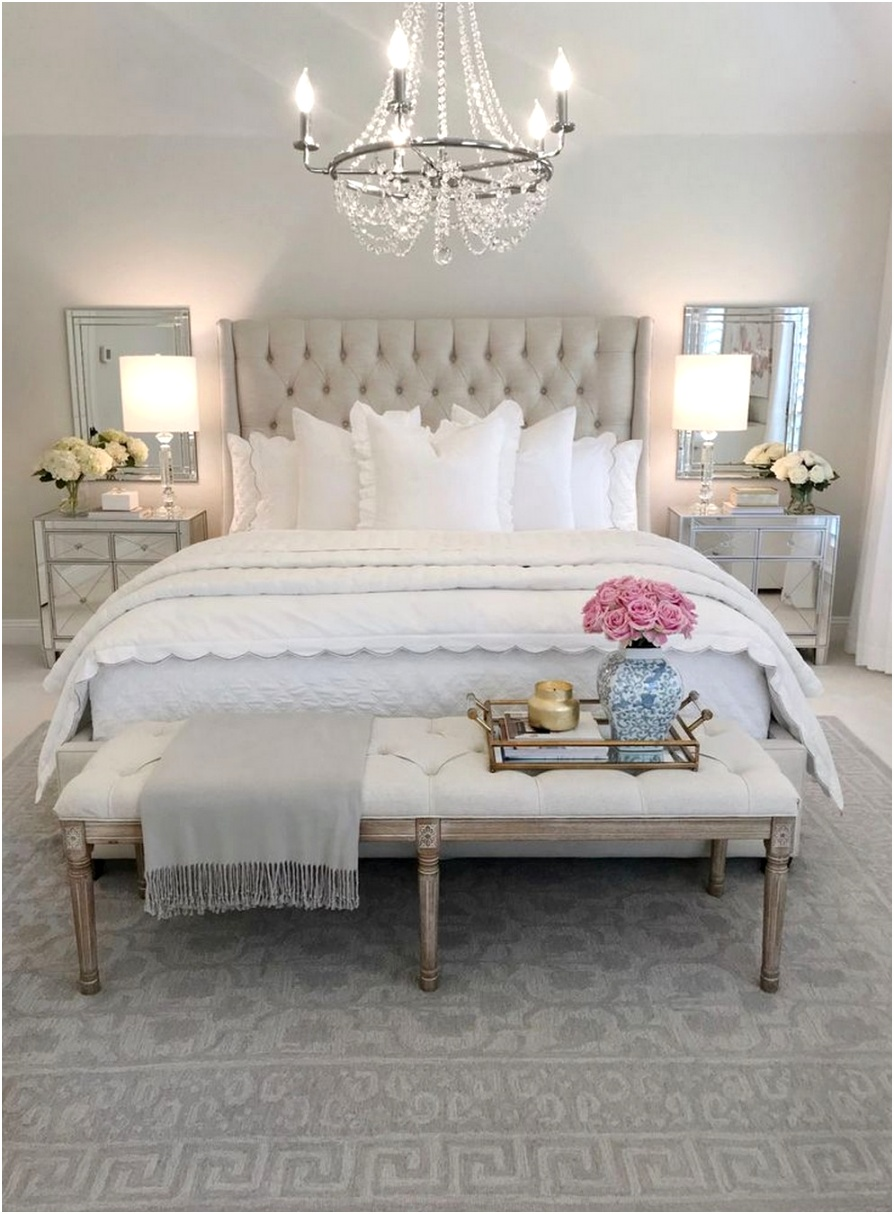 20 Simple Master Bedroom Design Ideas For Inspirations 8