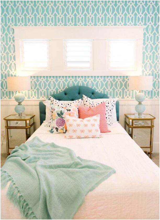 Fabulous Turquoise Girls Bedroom Ideas turquoise girls room ideas youtube Girls Ideas Fabulous Bedroom Turquoise