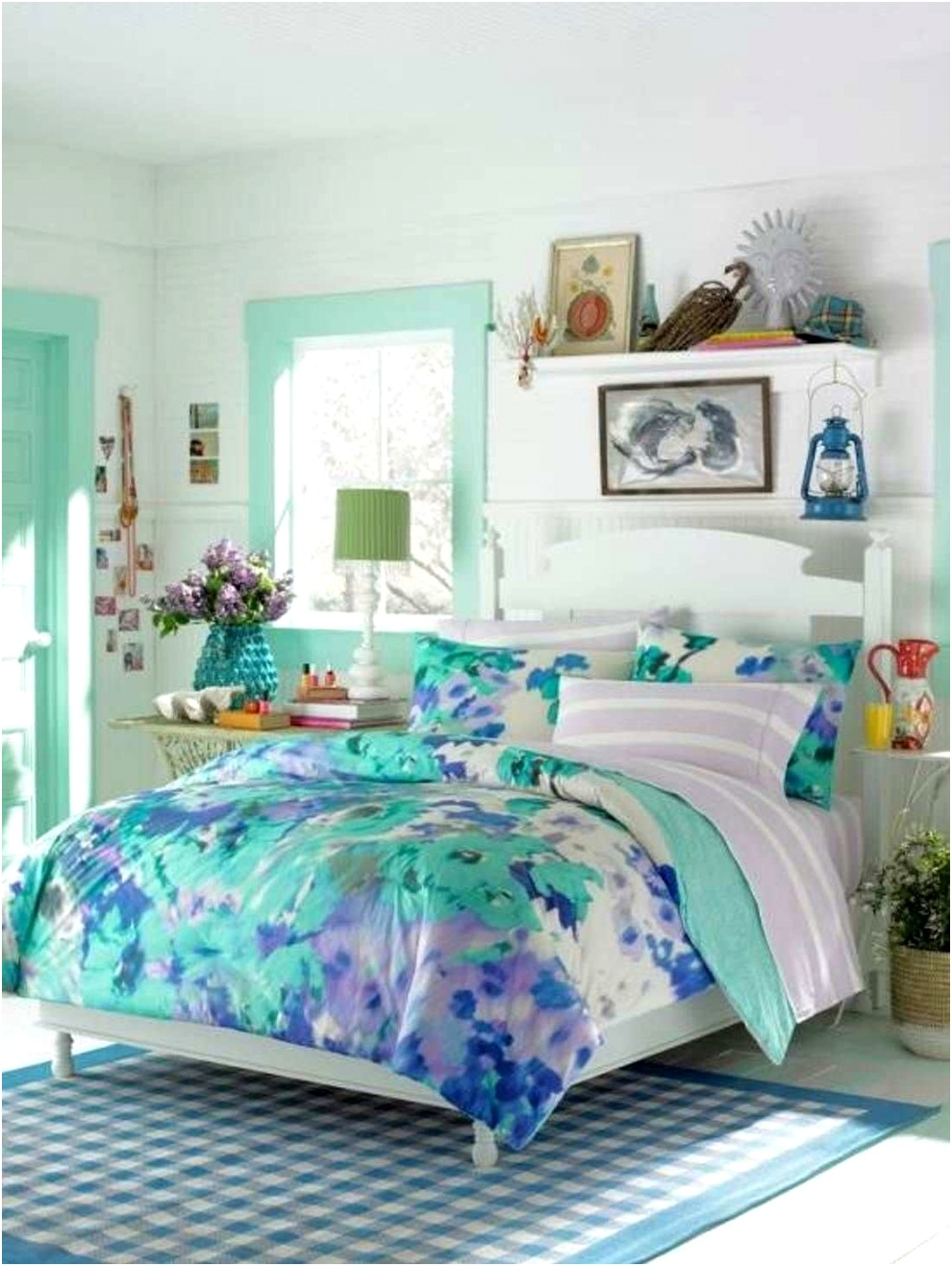 Blue Brown Themed For Tween Boys Bedroom Ideas top girls bedroom ideas blue with teenage girl bedroom Ideas Boys Tween Themed For Blue Brown Bedroom